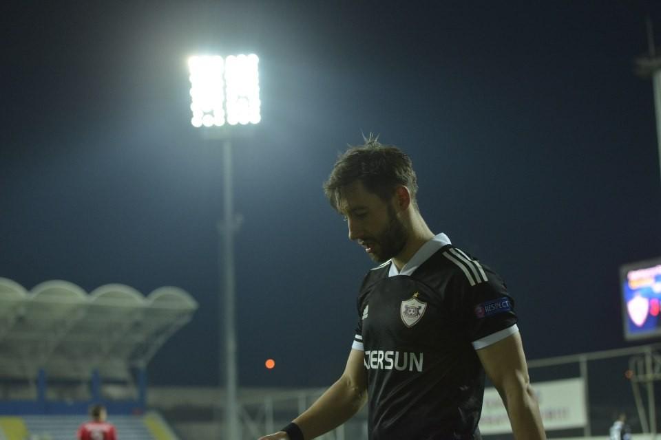 """""""Qarabağ""""lı legioner nə istəyir?"""