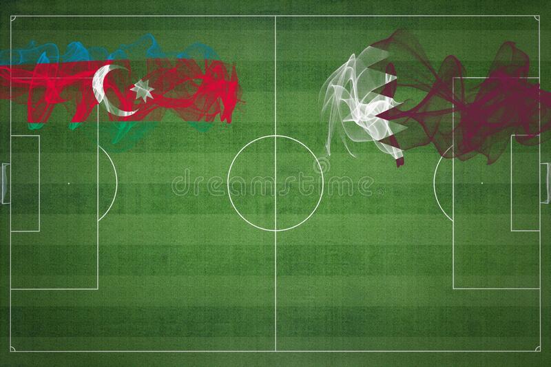 Azərbaycan yığması ora getmək istəmir - AFFA UEFA-ya məktub göndərdi