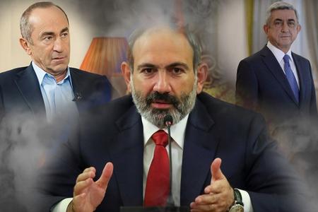 Koçaryan və Sarkisyan Azərbaycana təhvil verilir – POLİTOLOQDAN ŞOK AÇIQLAMA