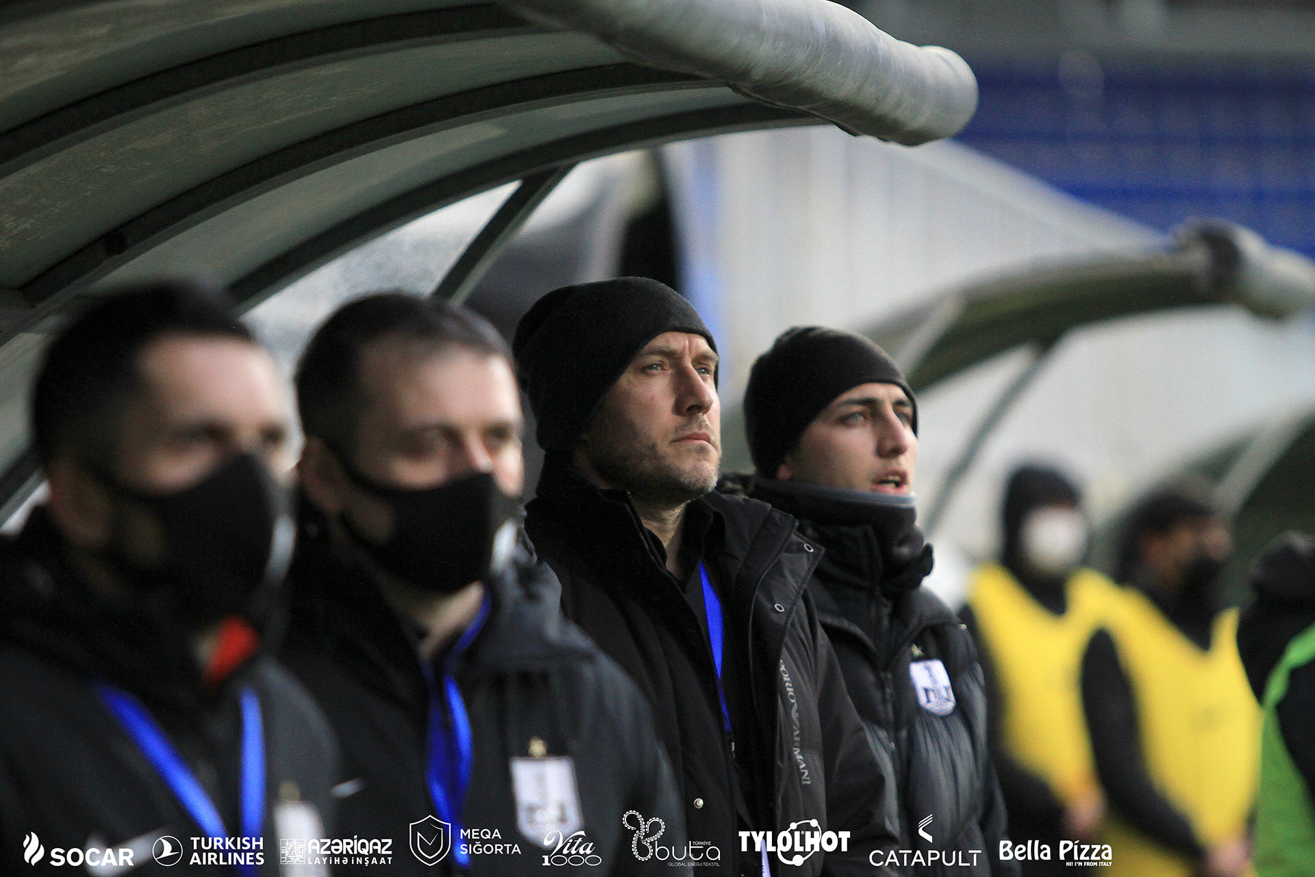 """Samir Abasov: """"2-3 oyun uduzandan sonra hamısı yaddan çıxacaq"""""""