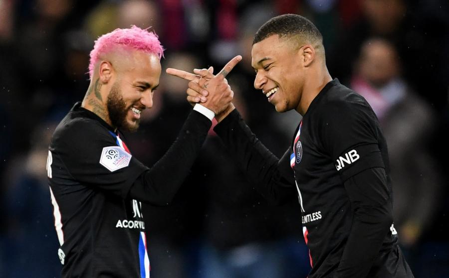 PSJ ŞOK OLDU - Neymar və Mbappe yeni müqavilədən imtina etdi!