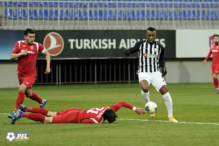"""""""Qarabağ""""la oynamağı kim istəyər ki?"""""""
