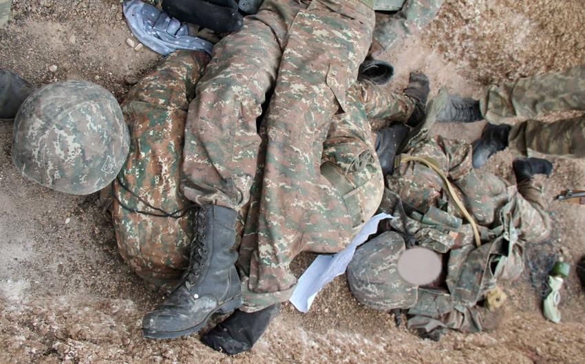 Azərbaycan erməni hərbi qulluqçunun meyitini qarşı tərəfə təhvil verdi