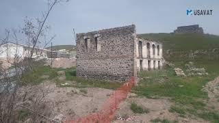Cəbrayılın indiki anı - VİDEO