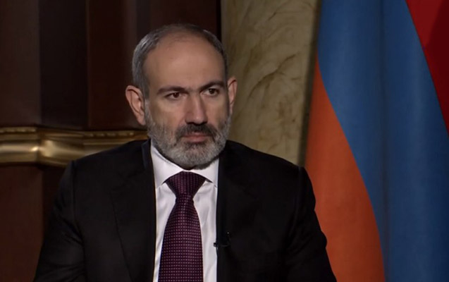 """""""Kreml bununla Paşinyana və erməni cəmiyyətinə mesaj göndərib ki..."""""""