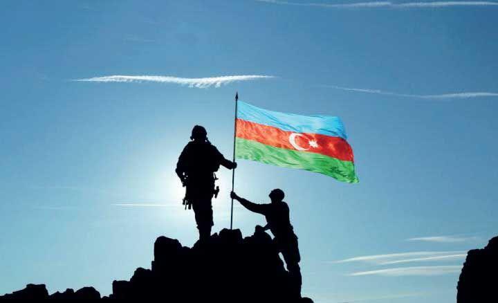 """""""Azərbaycanda bəziləri Qarabağın azad olunmasına sanki sevinmirlər"""""""