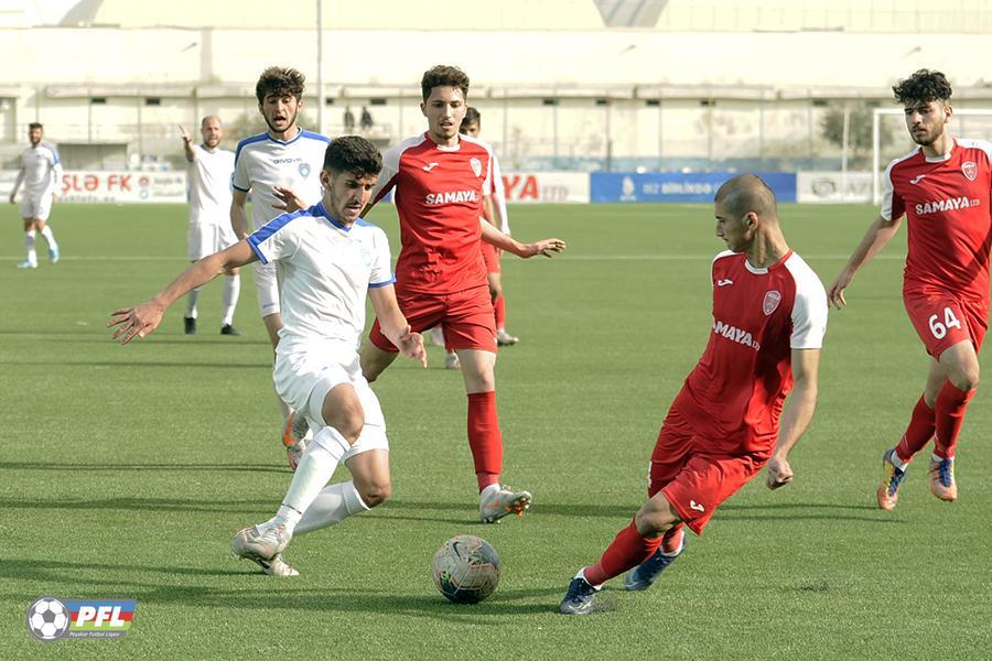 Azərbycanın iki tanınmış futbolçusu Divizionda