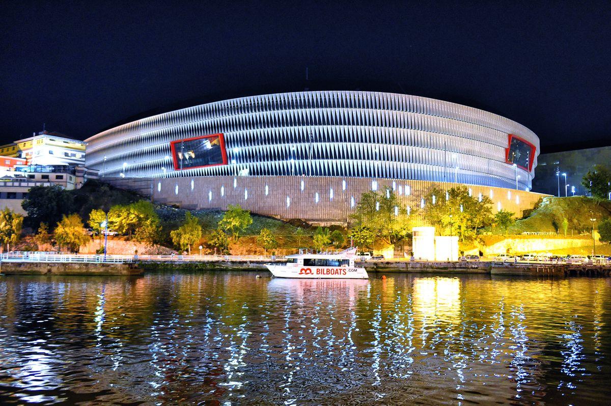 AVRO-2020: Bilbaonun yerinə Sevilya ev sahibi olacaq?
