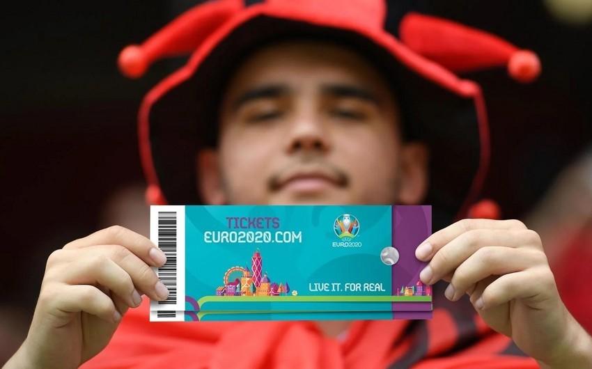 Kim istəmir, geri qaytarsın, pulunu verək - UEFA-dan açıqlama