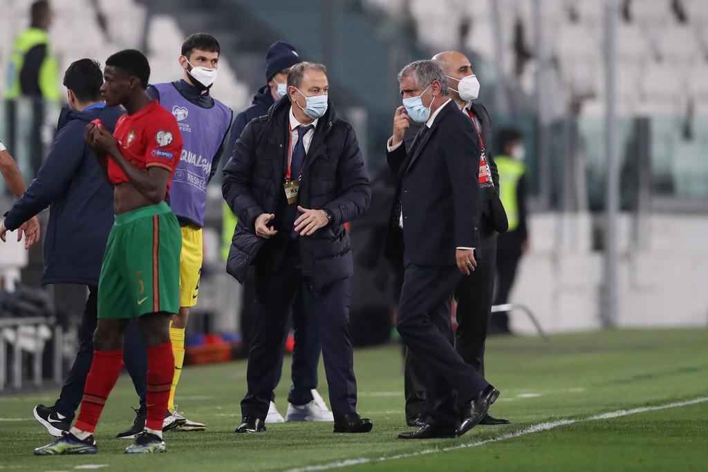 "Canni De Byazi: ""Bu, bizim futbolçulara çox vacibdir"""