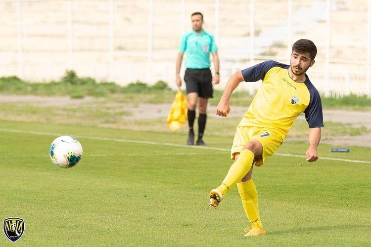 Azərbaycanda futbolçu reanimasiyaya yerləşdirildi