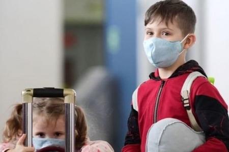 Uşaqlarda koronavirusa yoluxma riski - VİDEO
