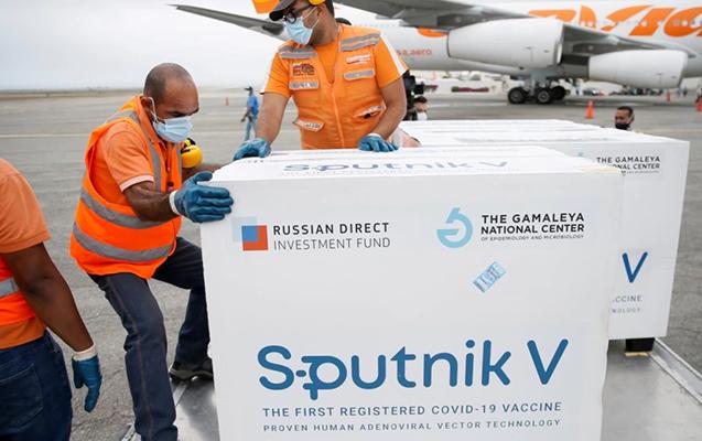 """Rusiya Azərbaycana 100 min doza """"Sputnik V"""" tədarük edəcək"""