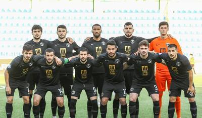 """Dərdli """"Qarabağ"""" -"""