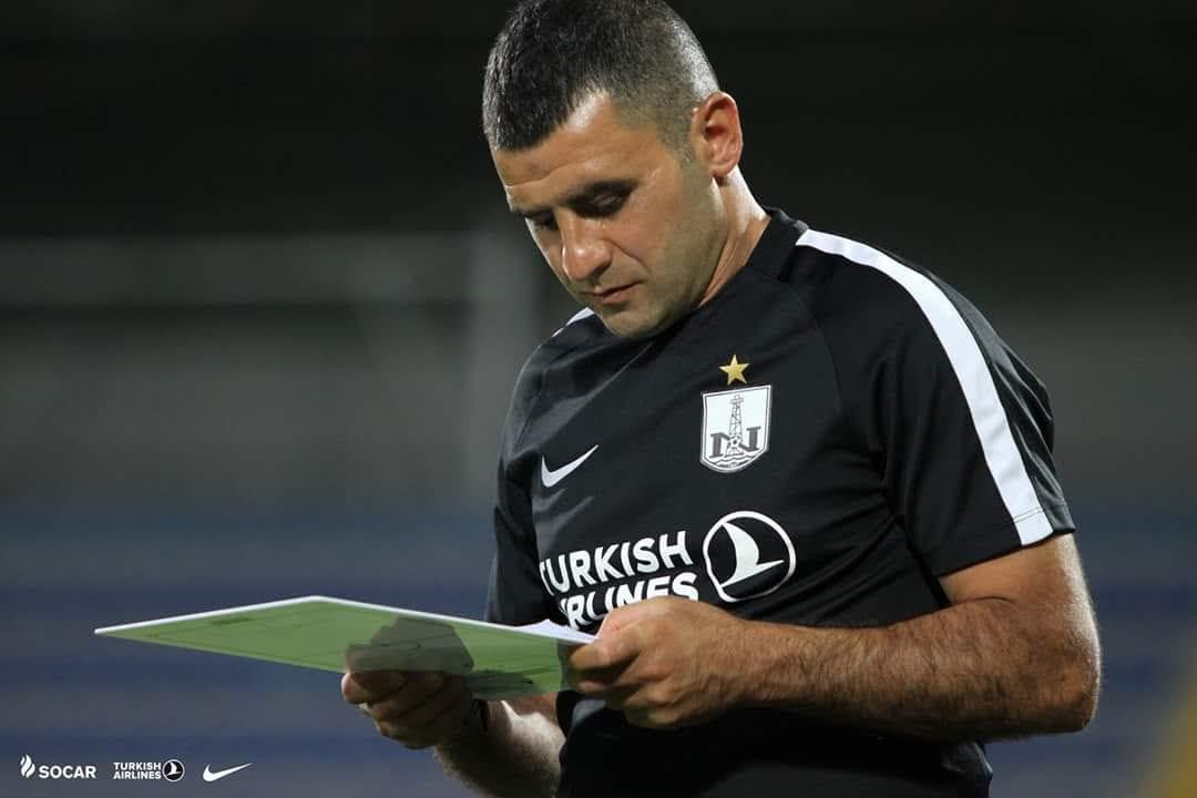 Məmmədov İranın məşhur klubundan təklif aldığını təsdiqlədi