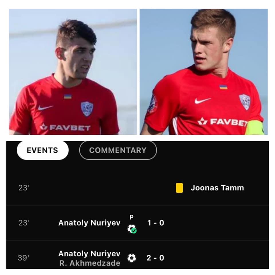 Millimizin 2 futbolçusu 2 qol, 2 assistlə komandalarını son pillədən qurtardı - VİDEO