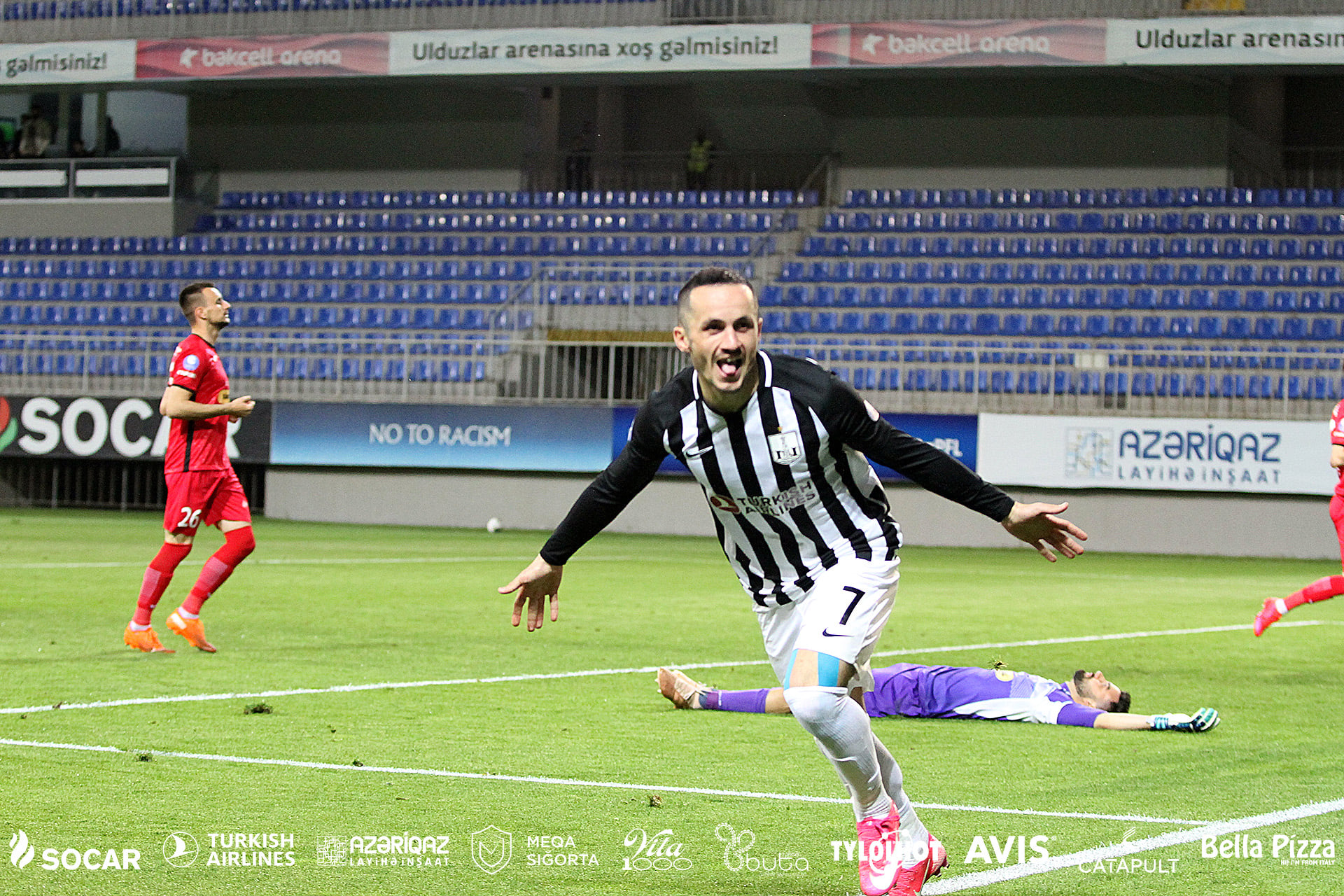 """""""Qarabağ""""a 1 addım qaldı… - FOTOREPORTAJ"""