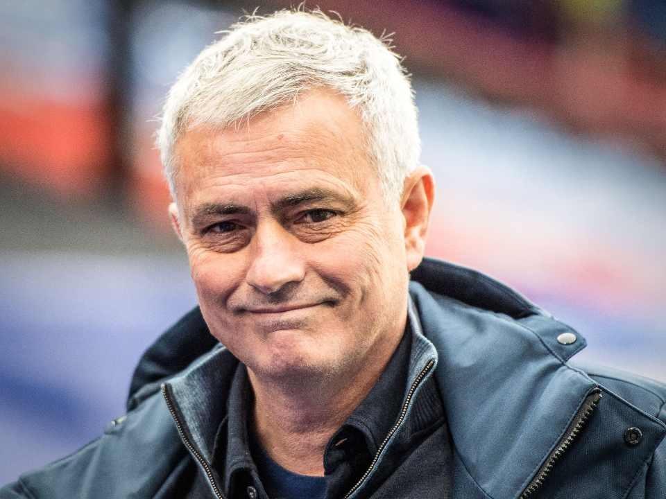 """""""Tottenhem"""" Joze Mourinyo ilə yollarını ayırdı"""