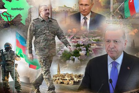 İlham Əliyevin böyük Azərbaycan planı - Rusiya ilə anlaşmada başqa nələr var...