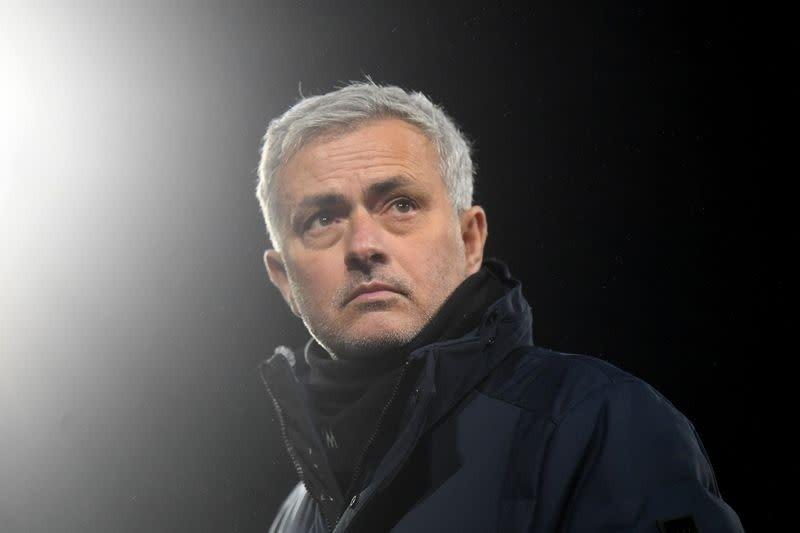 """Mourinyonun """"Tottenhem""""dən qovulma səbəbi müəyyənləşdi"""