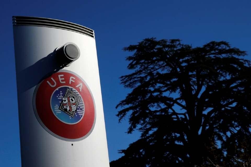 """UEFA """"Real"""", """"Çelsi"""" və """"Mançester Siti""""ni ÇL-dən kənarlaşdırır"""
