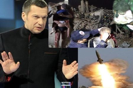 Azərbaycana raket zərbələrini Rusiyanin endirdiyi etiraf edildi! – VİDEO