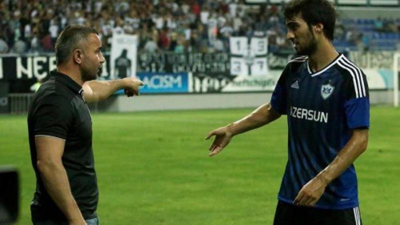 """""""Qarabağ"""" bu forvarda YARIM MİLYON təklif etdi"""