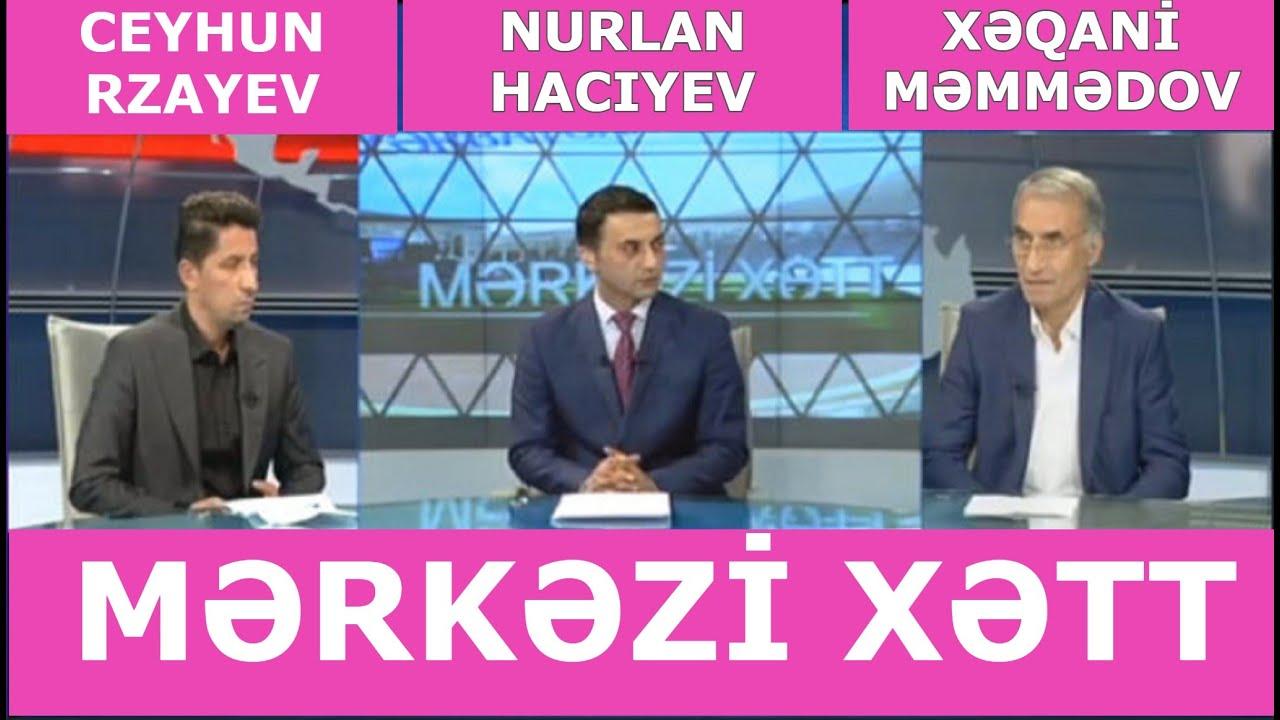 """Tanınmış telejurnalist De Byaziyə """"ağılsız"""" dedi - VİDEO"""