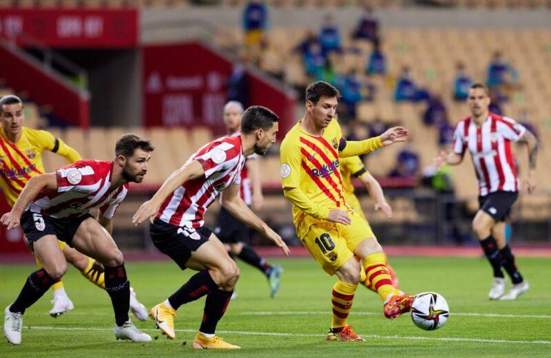Messi: Ardıcıl 13 mövsümdür ki…