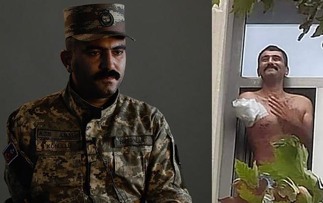 Qazi Sahilə ev və avtomobil veriləcək - FOTO