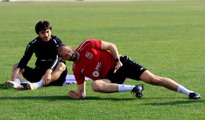 """""""Qarabağ"""" onlara qətiyyən qorxulu gəlmir -"""