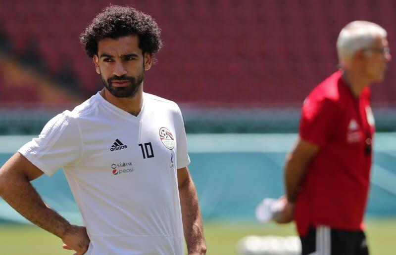 Salah kapitan seçildi