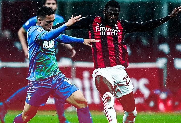 """""""Milan"""" doğma meydanda şok yenilgi aldı - VİDEO"""