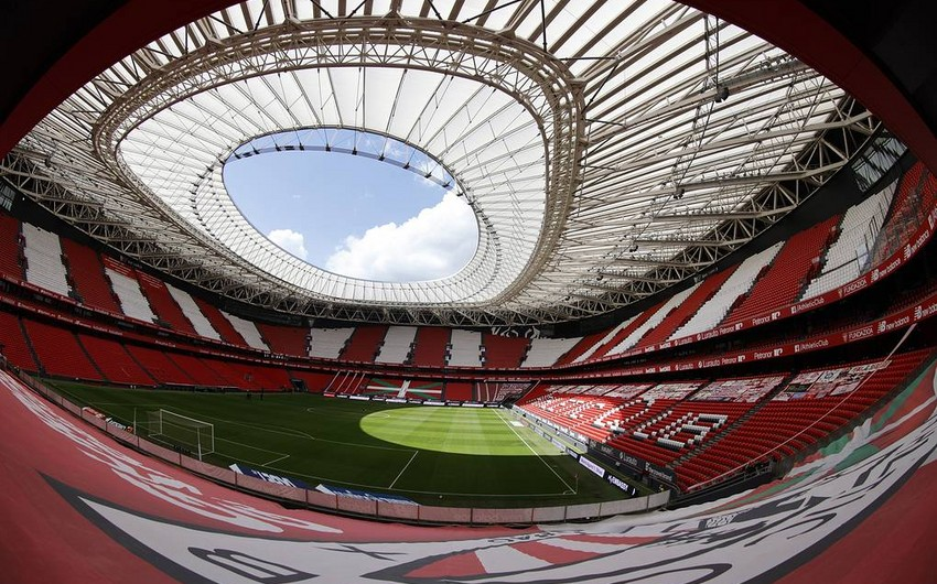 UEFA əlini stola çırpdı – AVRO-2020-nin oyunları bu ölkədə keçirilməyəcək