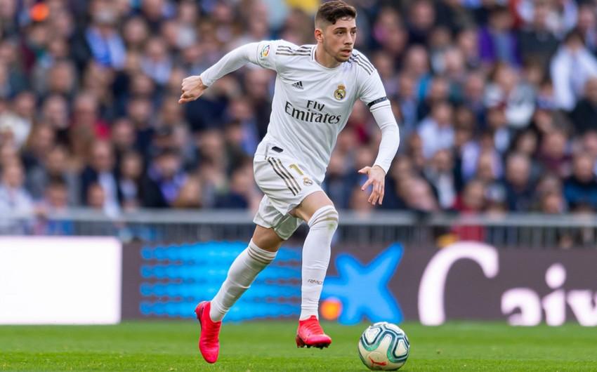 """""""Real""""ın futbolçusunda koronavirus aşkarlandı, karantinə alındı"""