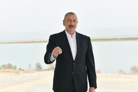 """""""Ermənistan və xarici tərəfdaşları beynəlxalq məhkəmə ilə üzləşəcək"""" - VİDEO"""