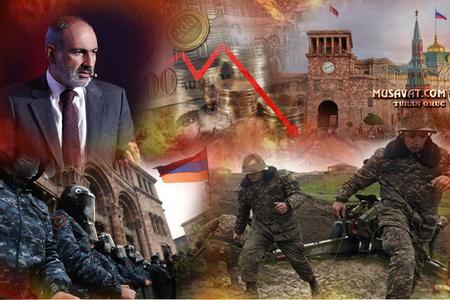 Ermənistanda Zəngəzur xofu, Ağrı dağı sancısı və...