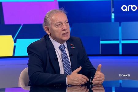 """""""Prosesi diqqətlə izləyirik və lazım olarsa, müdaxilə edəcəyik"""" - VİDEO"""
