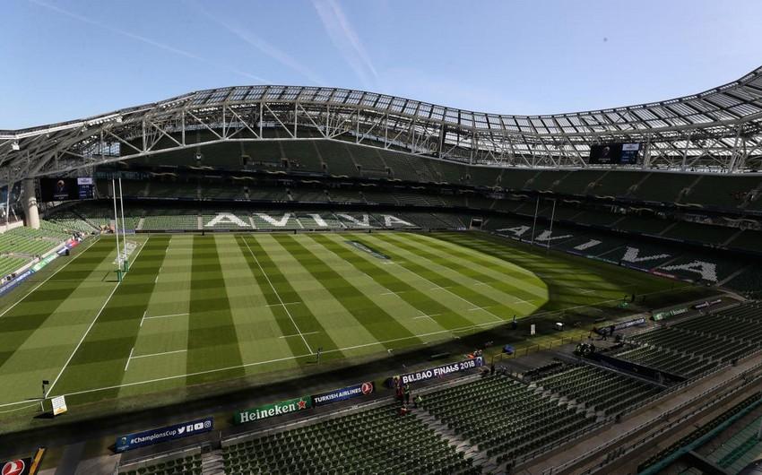 UEFA daha bir şəhəri AVRO-2020-dən məhrum etdi