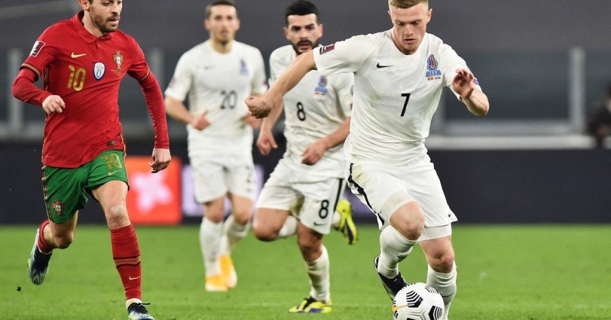 Millimizin forvardı Ronaldo ilə formasını niyə dəyişdirməyib?
