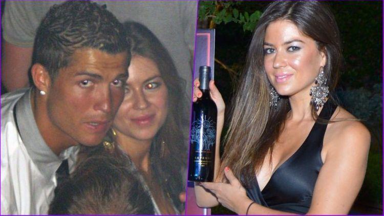 Model Ronaldodan onu zorladığı üçün 56,6 milyon tələb edir