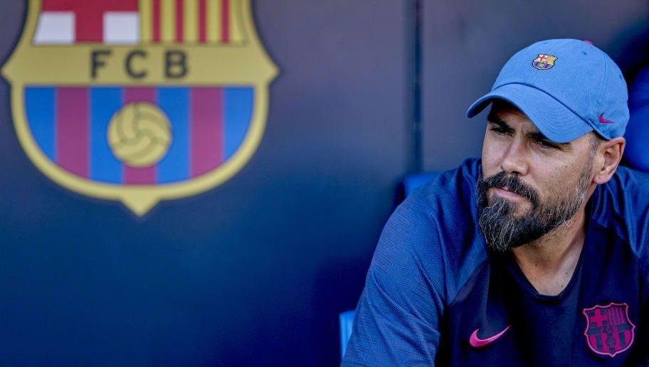 """""""Barselona""""ya qayıdır"""