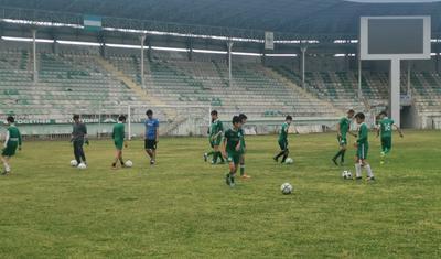 """""""Qarabağ"""" """"Xəzər""""siz qalan Lənkəranda 10 futbolçu seçdi -"""