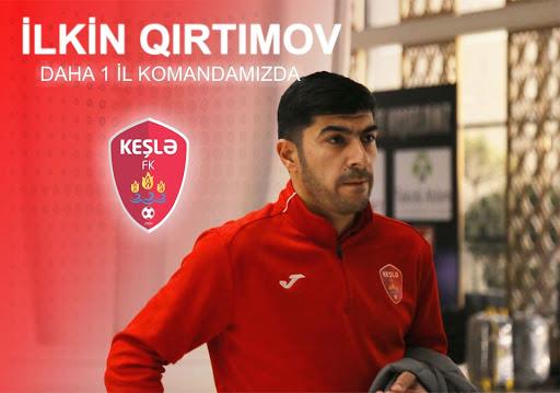 Azərbaycanlı futbolçu anasını itirdi - FOTO