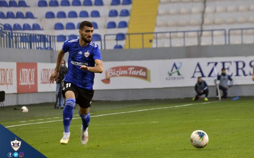 Azərbaycanlı futbolçu üçün YENİ İDDİA: 3 illik müqavilə, 300 min avro maaş