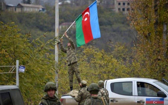 """""""Azərbaycan Ordusu Xocalıya girəndən sonra Xankədinin mühasirəsi daralacaq"""""""