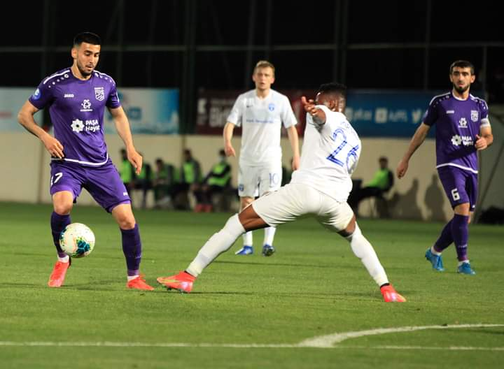Azərbaycanlı futbolçu Ukrayna Premyer Liqasına gedir? - rəsmi açıqlama