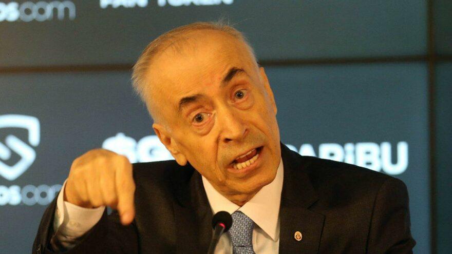 """Klub prezidenti namizədliyini geri götürdü - """"Qalatasaray""""da"""