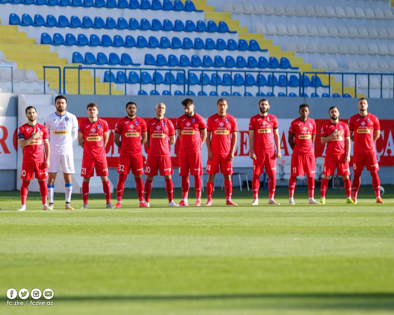"""""""Zirə""""nin sahibindən futbolçulara NÖVBƏTİ JEST!"""
