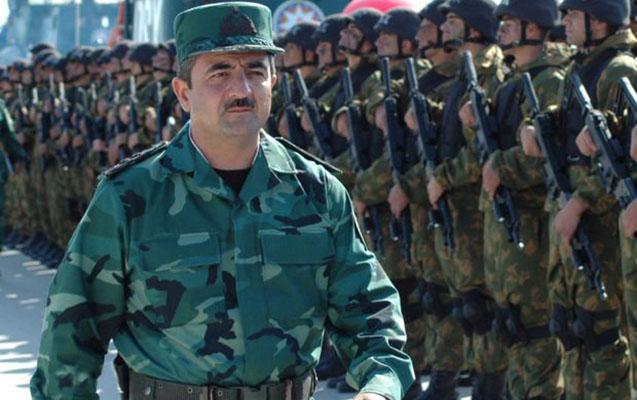 General düşmənin SU-25-nin məhv edilməsinin təfərrüatını açıqladı